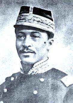Gregorio Luperón  (Duperón)